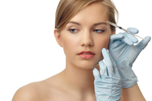 ZenHealthcare, London, toxin Botox® injection