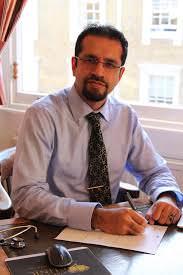 DR AHMED BACHELANI