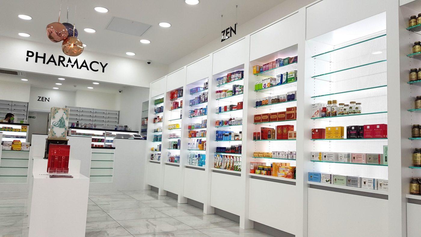 ZenHealthcare,London,pharmacy