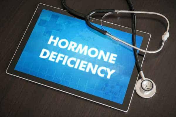 hormonal optimisation zen healthcare London