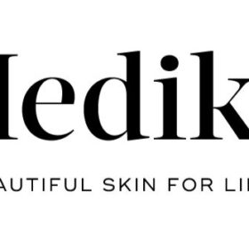 Medik8 logo - zen healthcare