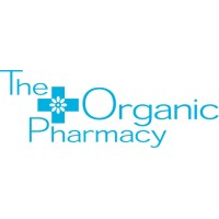 the organic pharmacy logo - zen healthcare london