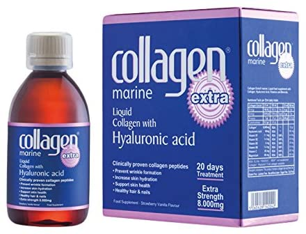 Collagen Marine Extra 20 Days Treatment