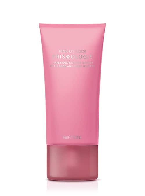 Prismologie Hand And Cuticle Cream With Rose And Rose Quartz 3
