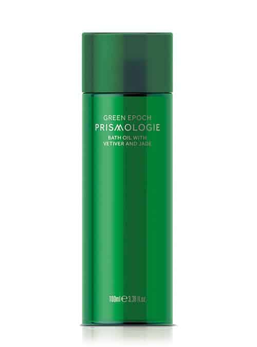 Prismologie Jade & Vetiver Restorative Bath Oil 3 - ZEN HEALTHCARE