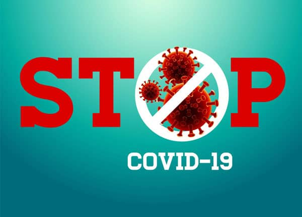 COVID-19 home test