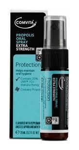 Comvita Oral Spray Extra Strength 20ml