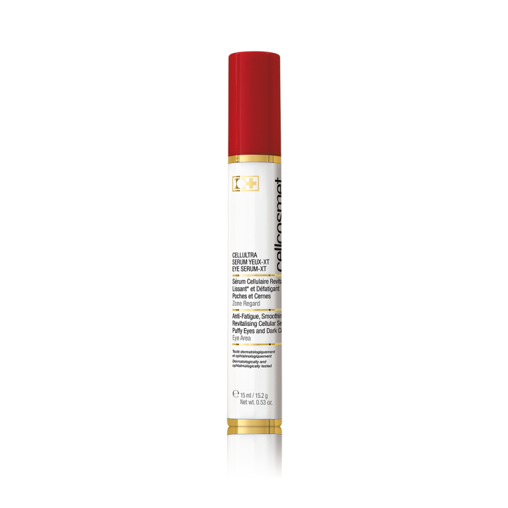 cellcosmet cellultra eye serum - zen healthcare